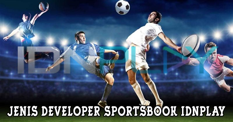 Jenis-Developer-Sportsbook-IDNPLAY